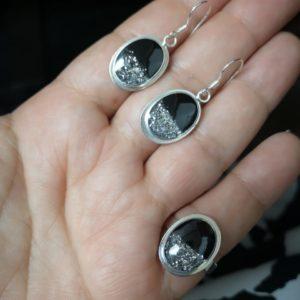 aros y anillo 314