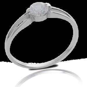 d64bbeabcade codigo 1868 anillo solitario.  6.950 IVA incluído. Anillo plata 950 chilena