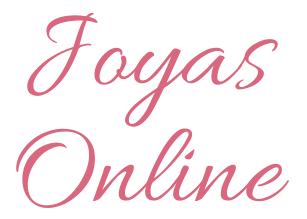 Joyas Online