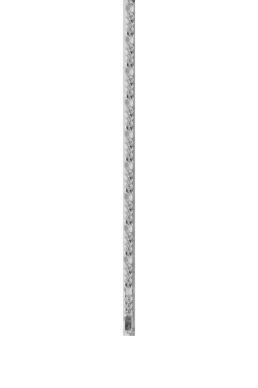 Cadena de Plata (60cm)